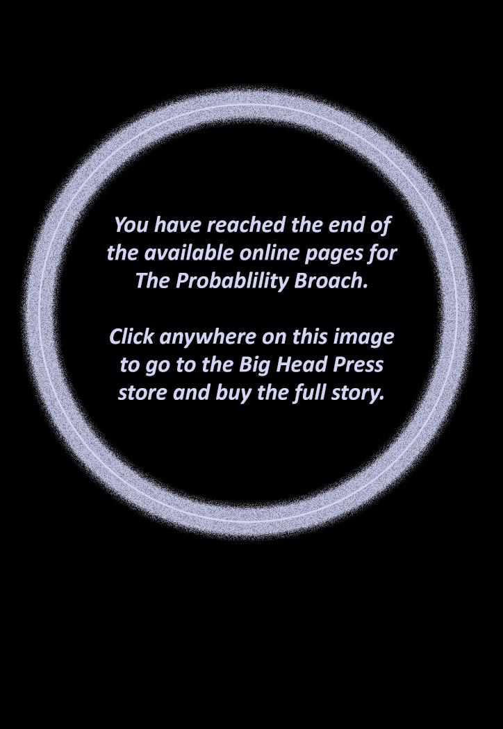 The Probability Broach: The Graphic Novel, by L. Neil ...