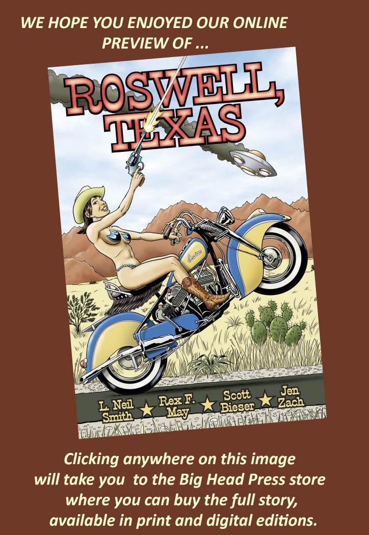 We hope you enjoyed our online preview of Roswell, Texas.